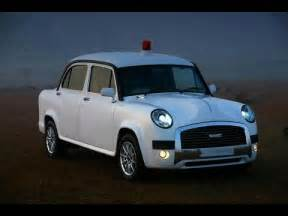ambassador new car dc designed vip amby ambierod ambassador