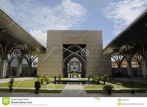 masjid besi design tuanku mizan zainal abidin mosque masjid besi in