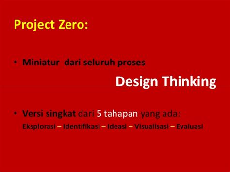 7 Segment Empati Design design thinking