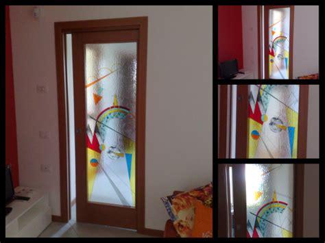 porte vetrate per interni serglasstyle porte in cristallo veneto porte tuttovetro