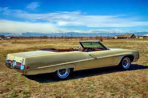1970 Buick Electra 225 Convertible All American Classic Cars 1970 Buick Electra 225 Custom 2