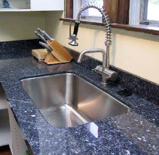 Which Granite Countertops More Radon Than Others - kitchen countertops popular ideas and pictures