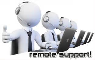 Remote Desktop Support by Matelic Image Remote Computer Support