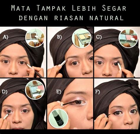 Make Up Pengantin Wardah make up tutorial wajah cerah ala wardah oleh vindy