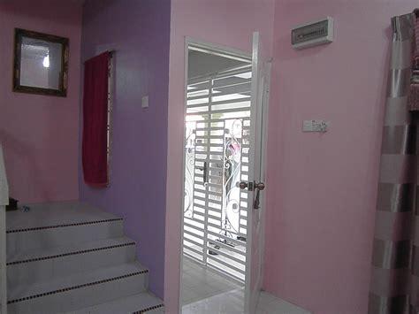 sueperb mama contoh warna dalaman rumah