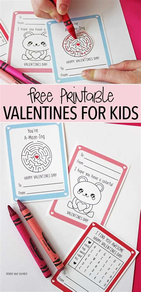 free ideas for valentines day best 25 free printable valentines ideas on
