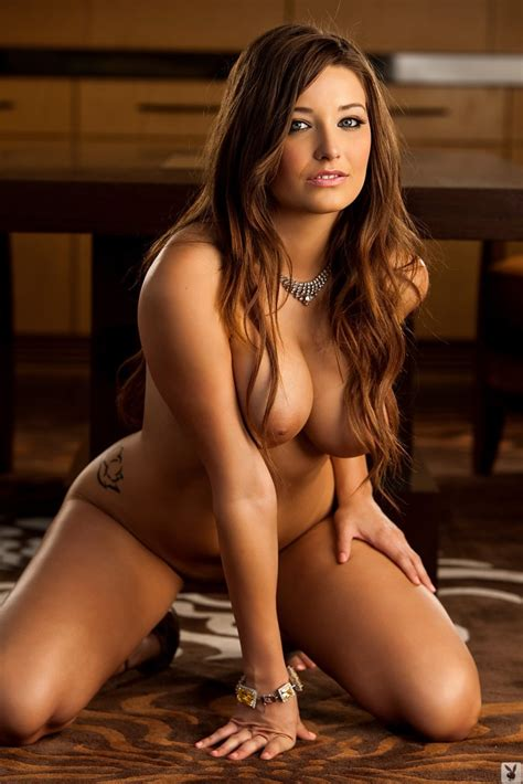 Christine Veronica Playboy Coed Of The Week October
