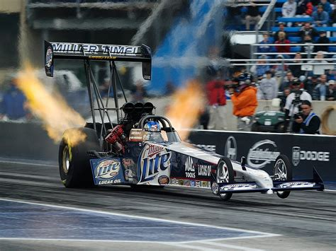 monster truck drag race the history of drag racing news top speed