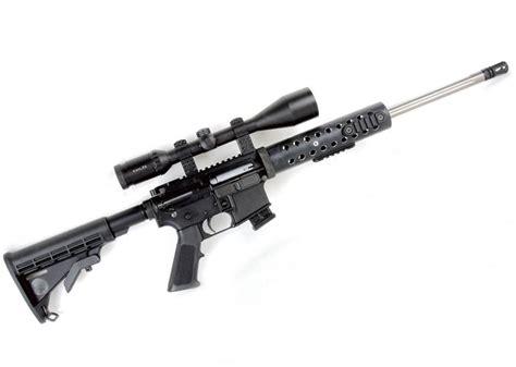 Shooting Illustrated   Alexander Arms .17 HMR