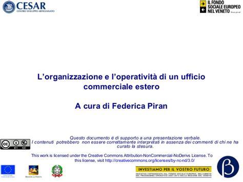 organizzazione ufficio commerciale l organizzazione e l operativit 224 di un ufficio commerciale