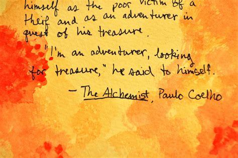 the quotes alchemist quotes quotesgram