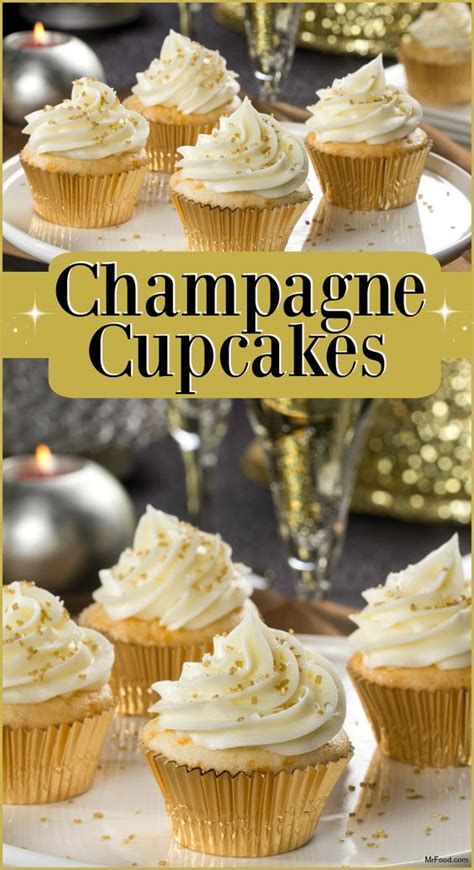 happy new year cupcakes new year s inspiration