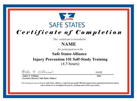 continuing education certificate template continuing education certificate template education