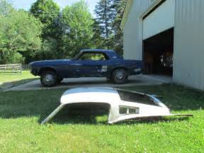 67 mustang parts 1967 ford mustang coupe fastback roof many parts