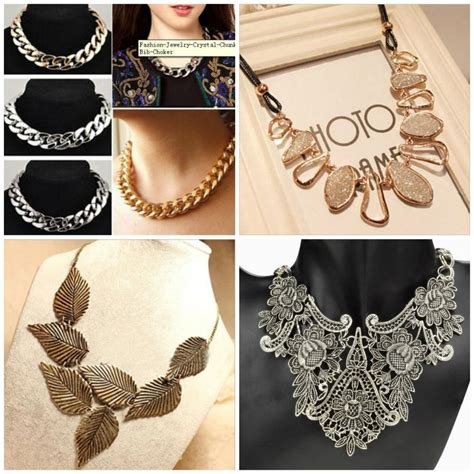 Kalung New Fashion Charm Jewelry Pendant Chain Chunky State 1 free shipping new fashion charm jewelry pendant chain colar comprido choker chunky