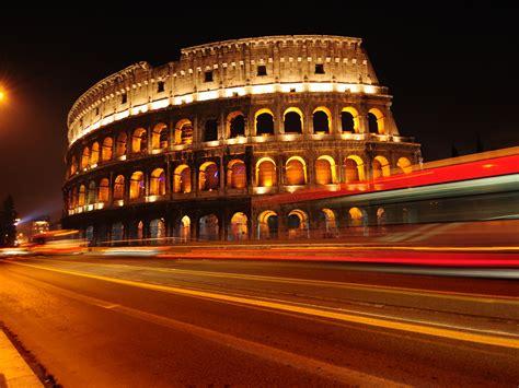 fondo di roma rome colosseum wallpaper pc wallpaper wallpaperlepi