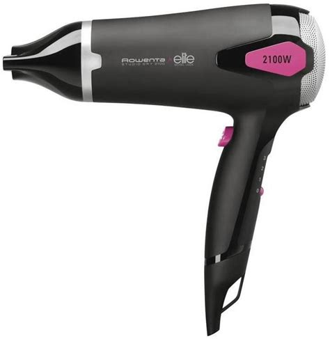 Hair Dryer Rowenta hair dryer rowenta elite studio cv5312f0 alzashop