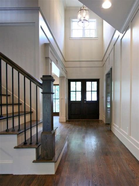 solid banister 1000 ideas about iron stair railing on pinterest