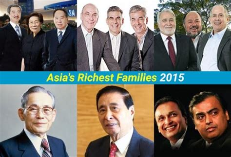 top 10 richest and most powerful families in africa their net worth career photos awards honours