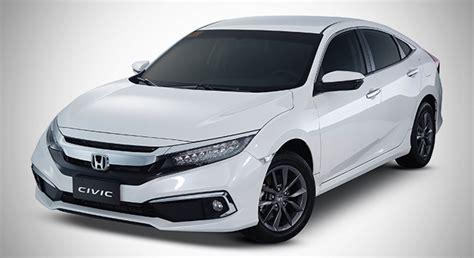 honda civic  philippines price specs official promos autodeal