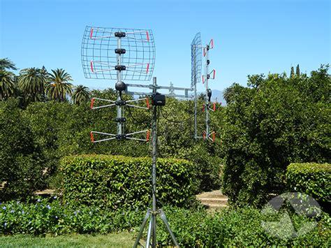 hands    antennas direct dbe part  testing
