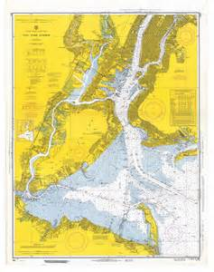 New York Harbor Map by 1000 Images About Maps Cartography Mappe Mapa マップ