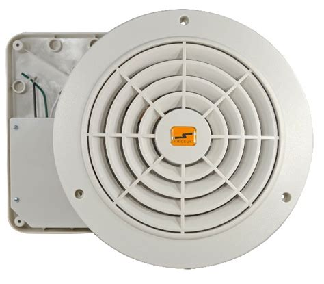 room to room vent thruwall room to room ventilation fan suncourt tw208p exhaust fan