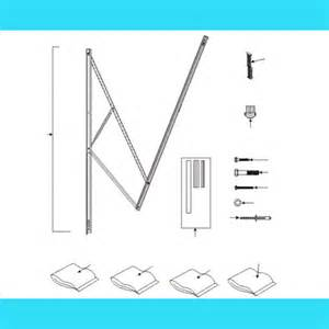 rv awning parts diagram rv get free image about wiring