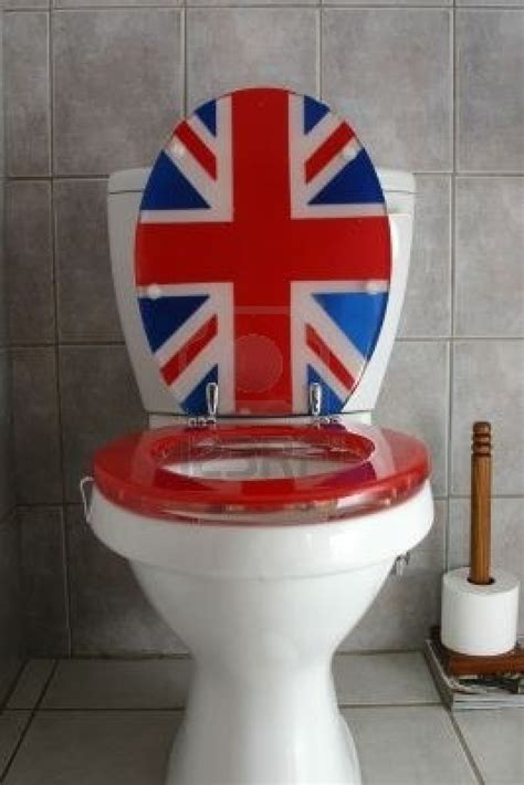 is the uk going down the toilet the ericle