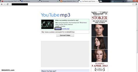 bagas31 youtube downloader 301 moved permanently
