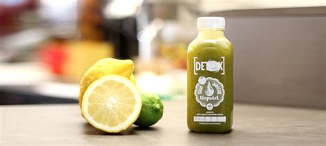 Detox Duration by Detox Time Style It Up