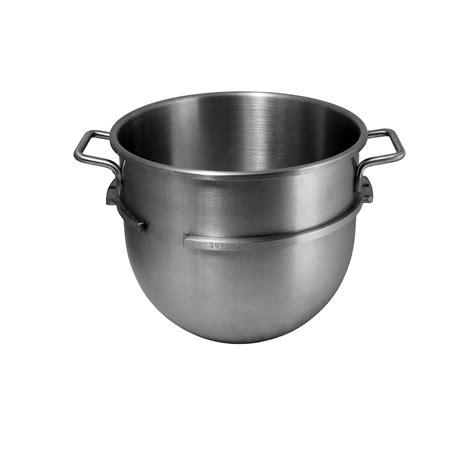 Mixer Bowl by Hobart 437410 30 Quart Nsf Mixer Bowl For D300 D330