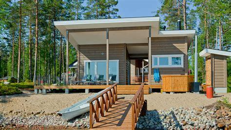 Habitation Sans Permis De Construire 3821 by Aava 30 Polarhouse
