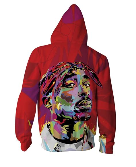tupac zip tupac zip up hoodie rageon the world s largest all