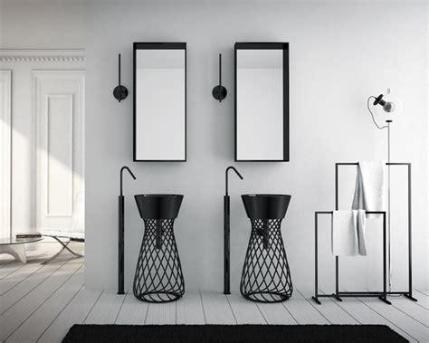 decoracion hogar negro ba 241 os en blanco y negro decoraci 243 n hogar decoralia es