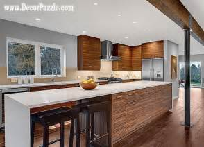 mid century modern kitchen cabinets top 15 mid century modern kitchen design ideas