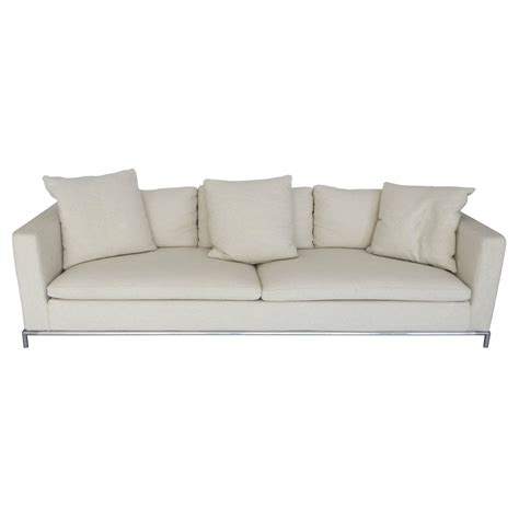 sofa george george sofa by antonio citterio for b b italia quot george