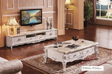 buy wholesale marble coffee table set from china