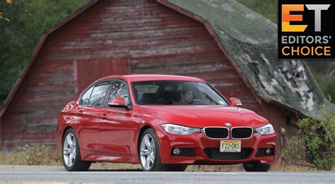 2014 bmw 3 series review 50 mpg and the best small car