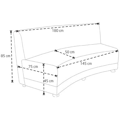 couch measurements standard couch sizes best free home design idea