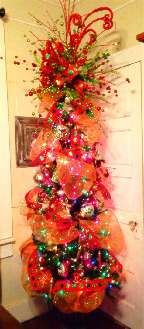 chtristmas tree whimsical toppers best 20 whimsical trees ideas on