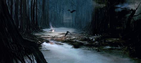 wars enjoy the tranquility of dagobah for 94 minutes