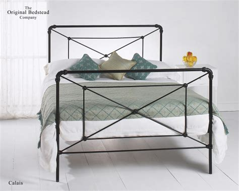 Cast Iron Single Bed Frame Original Bedsteads Iron Beds