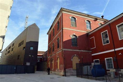 penale venezia venezia la nuova cittadella della giustizia corriere veneto