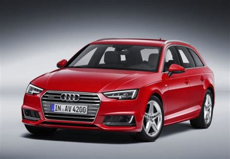 Audi A4 Avant Erfahrungen by Audi A4 Kombi Tests Autoplenum De