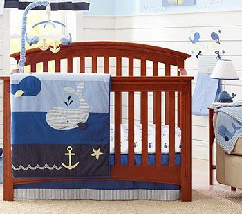 Cozy Little Quilts My Christmas Eve Surprise Dolphin Crib Bedding