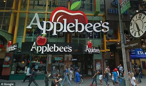 new year meal nyc applebee s special new year s menu at times square