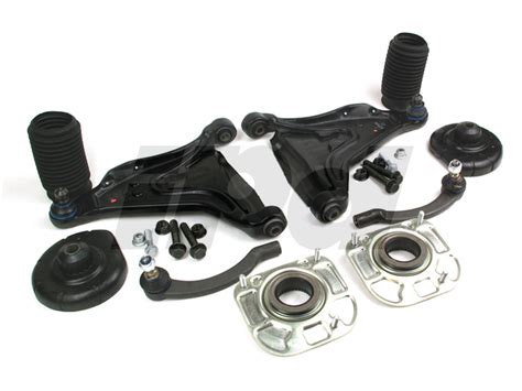 volvo hd front suspension kit p
