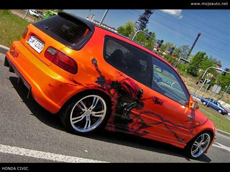 Auto Tuning 2012 by 5 Si Te Gusta El Honda Civic Tuning En Hd Autos Y Motos