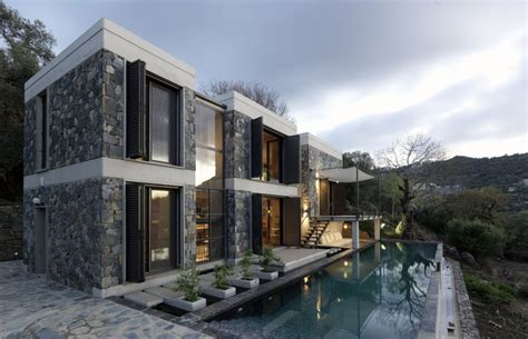 Modern Traditional | modern but traditional house design house 214 digsdigs